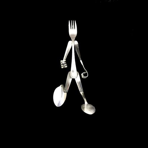 Runner - Fork©