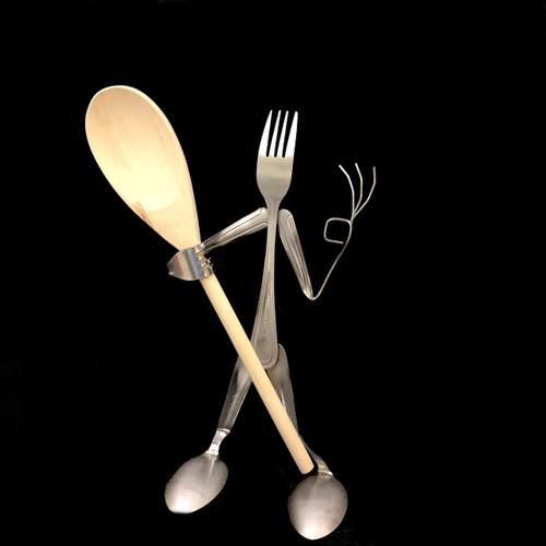 Cook - Fork©-ON SALE!