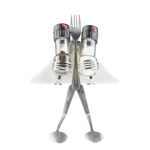 Table Topper Grinder - Fork©