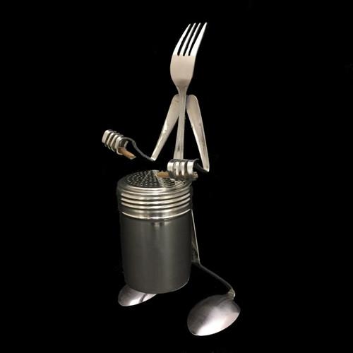 Drummer - Fork©