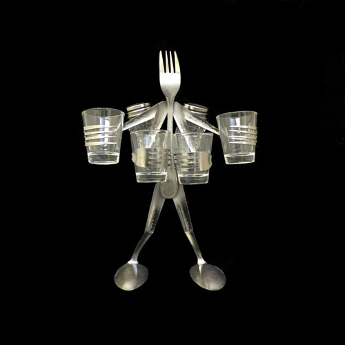 Tequila Party-Fork©