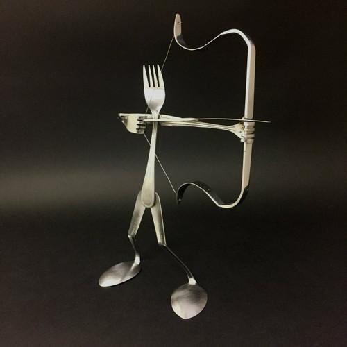Bow Hunter - Fork©