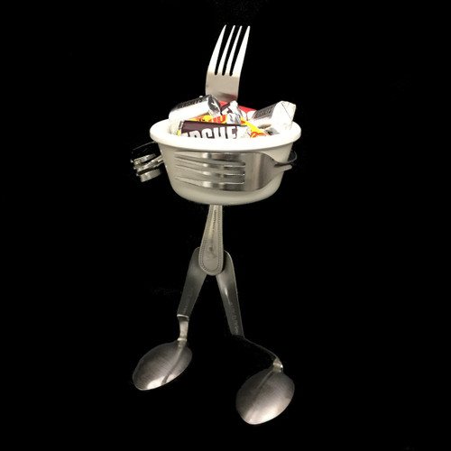 Candy Dish Stand - Fork©
