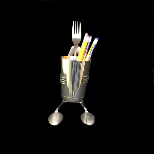Pencil Shaker Stand - Fork©