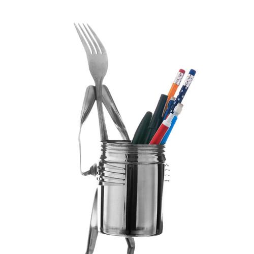 Pencil Dredge Stand - Fork©