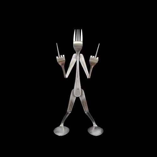 Double Deuce - Fork©