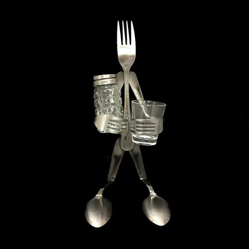 Tequila Kit - Fork©