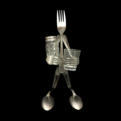 Tequila Kit - Fork©