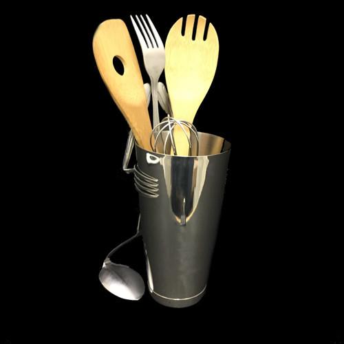 Utensil Cup Holder - Fork©