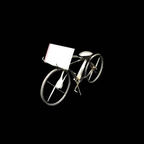 Bicycle Card Holder