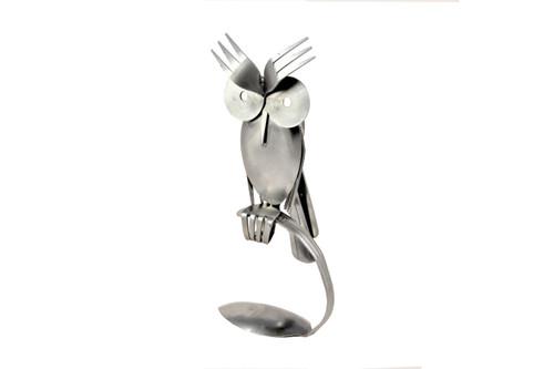 Fork Owl