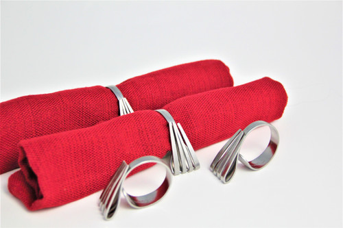 Napkin Ring/card holder