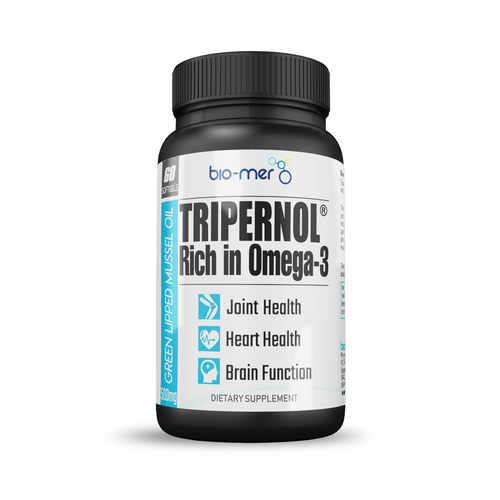 Tripernol® Green Lipped Mussel Oil