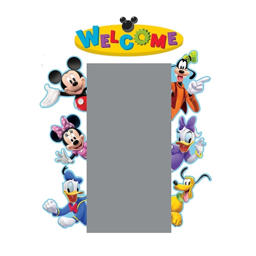 Mickey Mouse Clubhouse Character Welcome Go Arounds - 17 in. x 24 in.