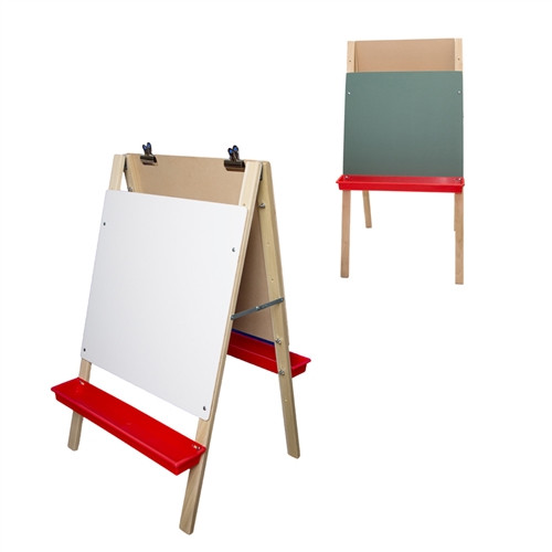 Adjustable Double Easel - 48 in. x 24 in.