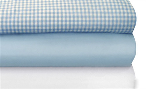 Cot Sheets Standard 12 pack