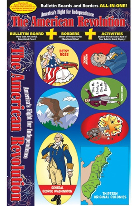 American Revolution All-In-One Bb