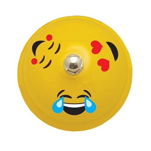 Emojis Decorative Call Bell - 3 in.