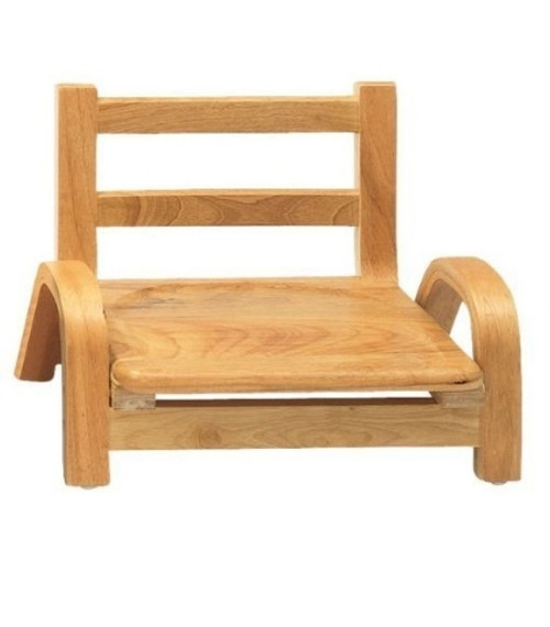 Naturalwood Chair - 5 in.