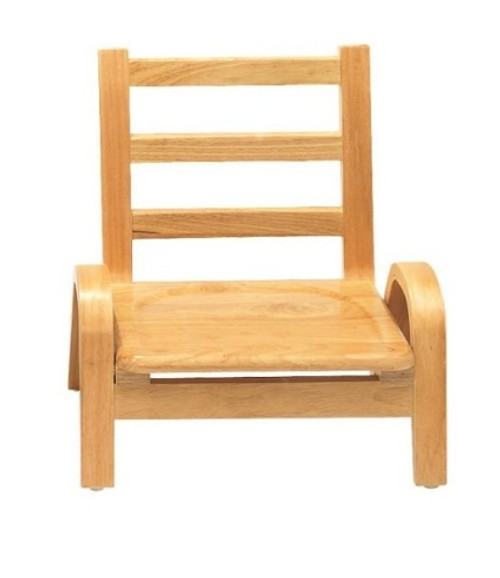 Naturalwood Chair - 7 in.