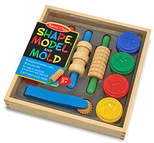 Shape Model And Mold
