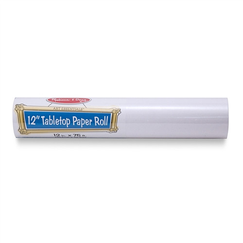 Tabletop Paper Roll - 12 in.