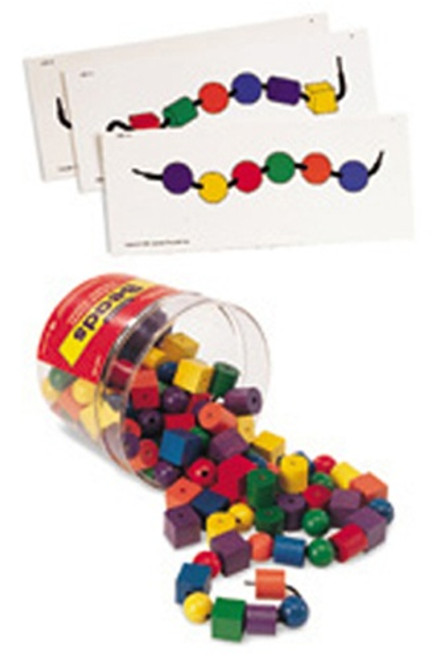 Beads & Pattern Cards 108 Beads