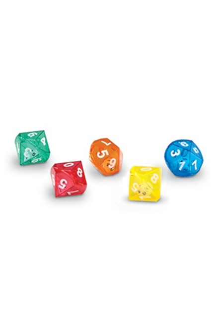 10 Sided Dice In Dice