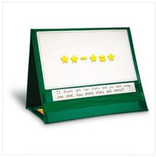 Write-On/Wipe-Off Magnetic