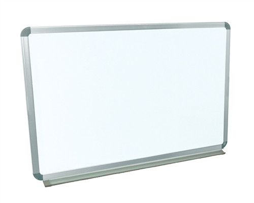 Wall Mounted Magnetic Whiteboard - 36 in. x 24 in.