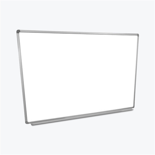 60 x 40 Wall-Mounted Magnetic Whiteboard