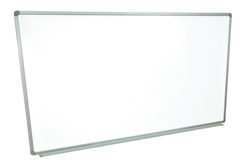 Wall Mounted Magnetic Whiteboard - 72 in. x 40 in.