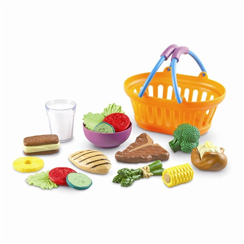 New Sprouts Dinner Basket - 8.5 in. x 7 in. x 4 in.