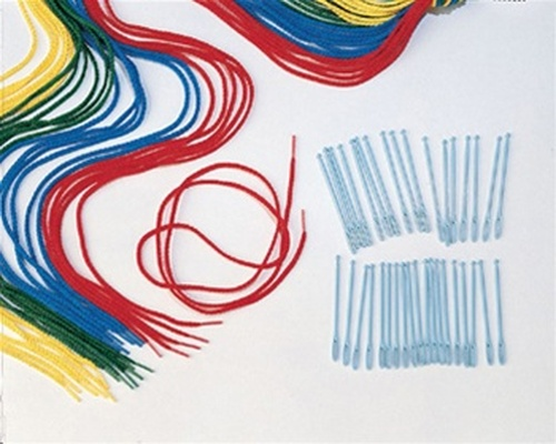 Laces For Lacing 24-Pk 36 Long 1