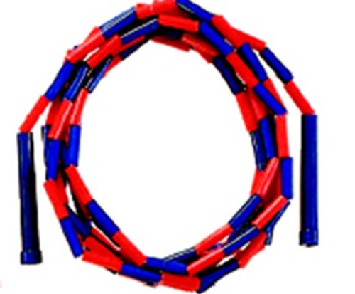 Jump Rope Plastic 16 Sections On