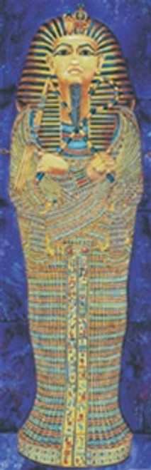 Colossal Poster Egyptian Mummy