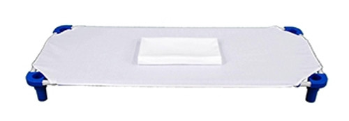 Fitted Toddler Cot Sheet