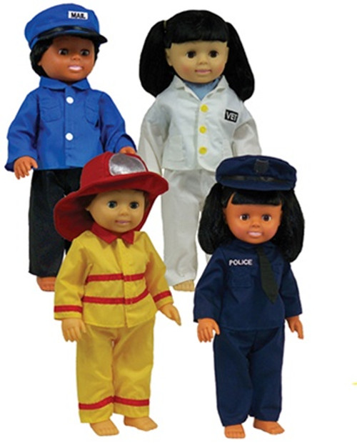 Career Doll Clothes