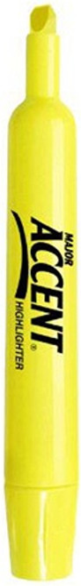 Highlighter Major Accent Fl. Yw