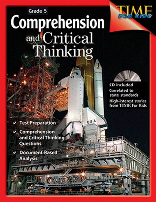 Comprehensive And Critical Thinking