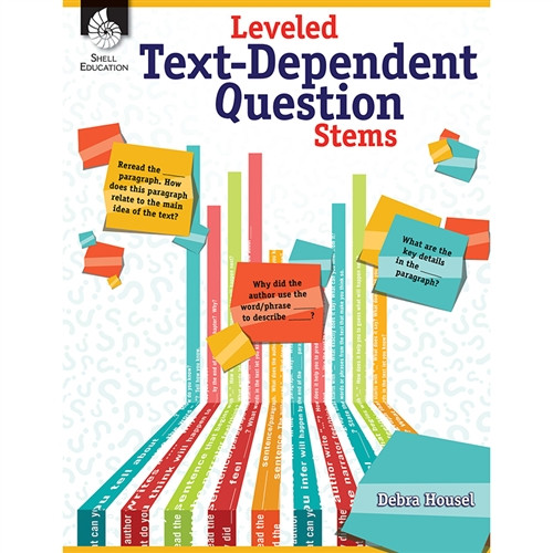 Leveled Text Dependent Question Stems