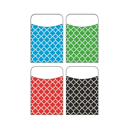 Moroccan Terrific Pockets Variety Pack