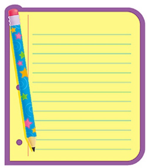 Note Pad Note Paper 50 Sht 5 X 5