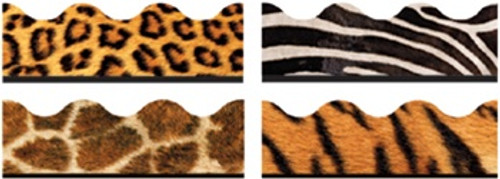 Animal Prints Contains T92163