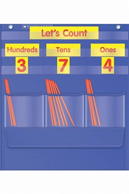 Counting Caddie And Place Value