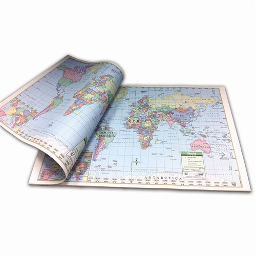 World Study Pads - 18 in. x 12 in.