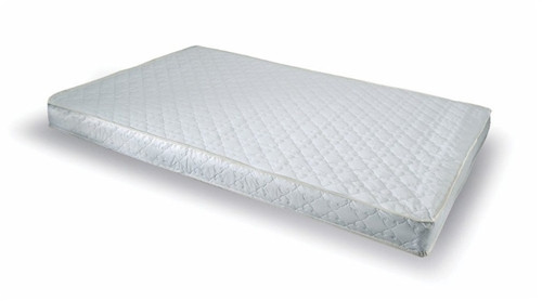 Porta Crib Mattress for WB9500 Series Whitney Bros. Cribs - 24 in. × 38 in. × 3 in.