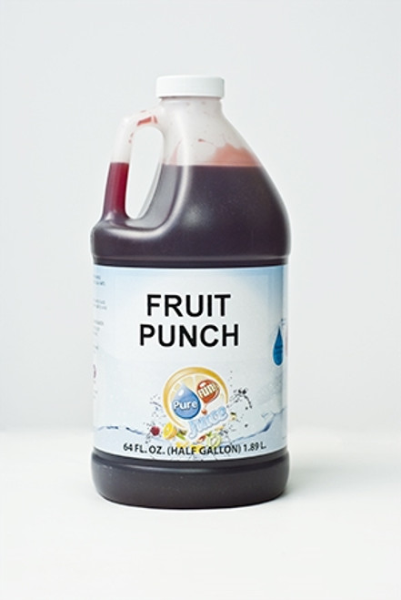 PureFUN! Fruit Punch Flavored 100% Juice Blend Concentrate