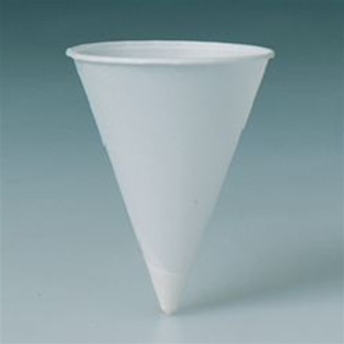 Paper Cone Water Cup 4 oz