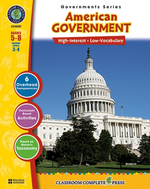 American Government Governments Series